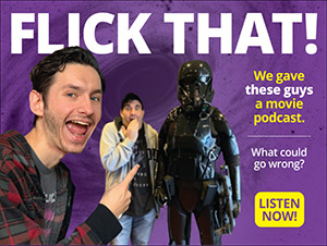 FlickThat Podcast